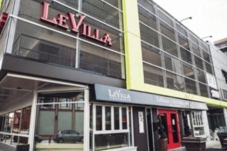LeVilla Chophouse 1