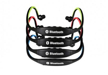 Wireless Stereo Bluetooth