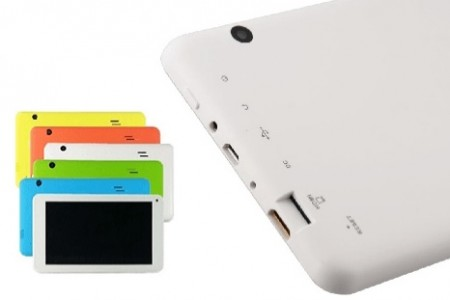 7'' 4GB Android Tablet