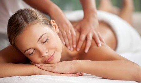 Breathe Therapeutic Massage & Esthetics
