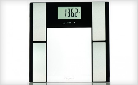Digital Body Analyzer Scale