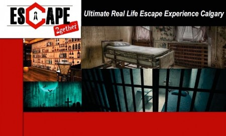 Escape Room Groupon Montreal