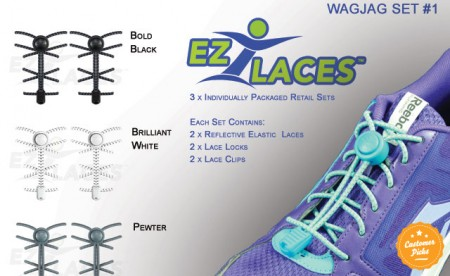 EZLACES Apparel