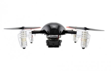 Extreme Fliers Micro Drone 2.0 with Camera Kit