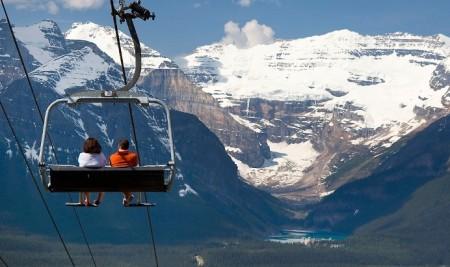 Lake Louise Ski Resort2