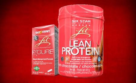 Six Star Pro Nutrition 1
