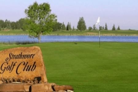 Strathmore Golf Club 1