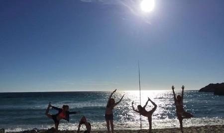 Anahata Energy Yoga Studio