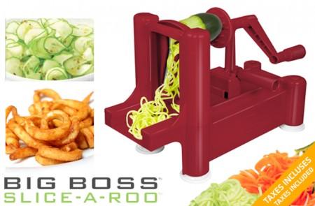 Big Boss Slice-a-Roo