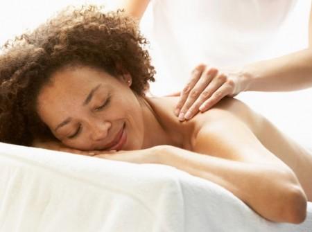 Body Advantage Massage 1