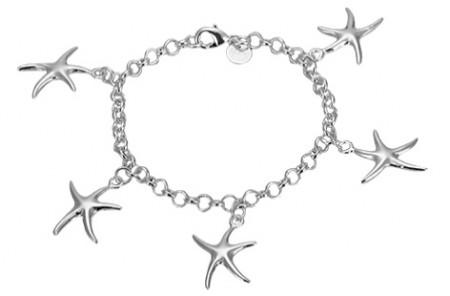 Lexi Starfish Bracelet