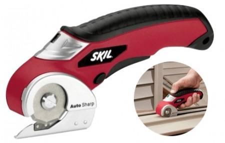 Skil 4.0 V Lithium Ion Power Cutter