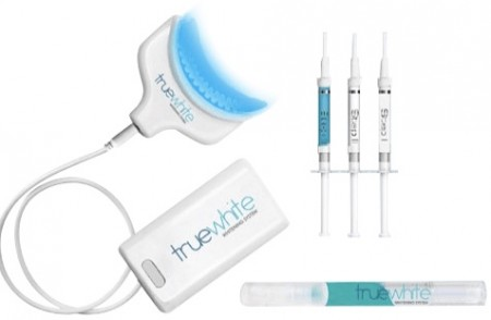 true white whitening system advanced plus 2 instructions