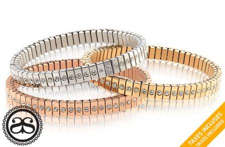expansion bracelet