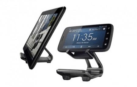 Motorola Universal Flip Stand Mount for Smartphones