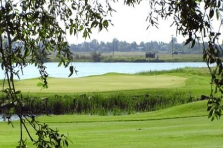 Strathmore Golf Club 2