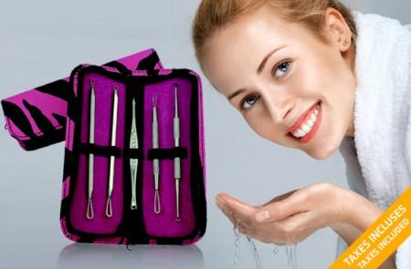 facial tool kit