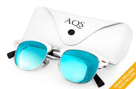 sunglasses from MILO collection by AQS