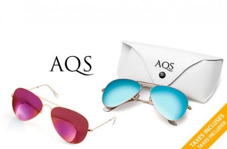 AQS James sunglasses