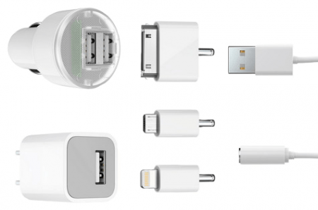 All-in-One Charging Kit