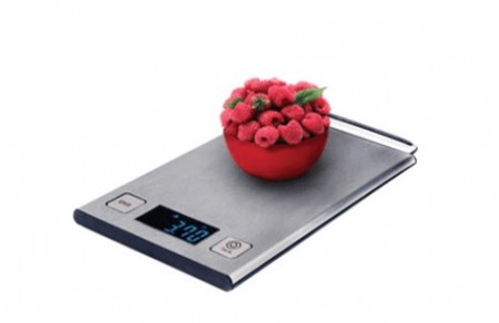 Digital Touch Kitchen Scale by Modern Home
