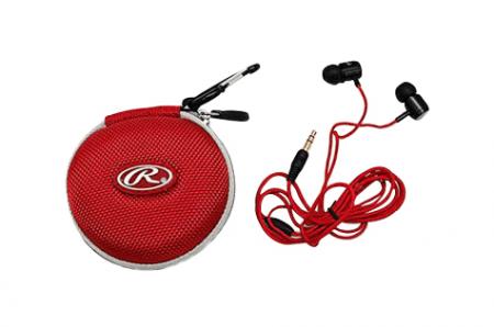 Rawlings Sports Earbuds Kit