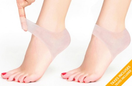 Silicone Gel Ankle