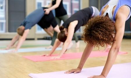 Yoga and Beyond1
