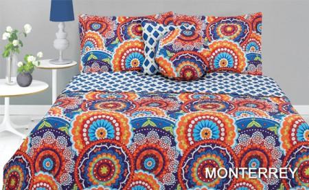 5-Piece Rowan Collection Quilt Set