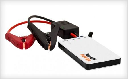 Car Jump Starter and Power Bank