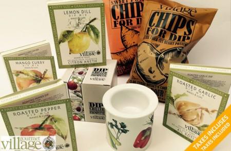Dip & Chip bundle