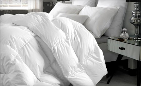 Extra-Filled Duvets
