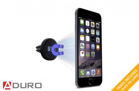 Universal Car Mount Holder for Smartphones
