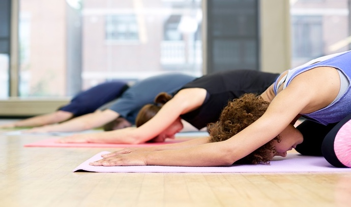 Reminder Calgary Hot Yoga 39 For 10 Class Pass Or 30 Days Of Unlimited Yoga Classes 68 Off Calgary Deals Blog