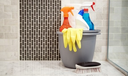 Divine Touch Organic Cleaning