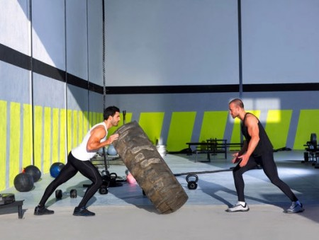 Soldiers of Fitness