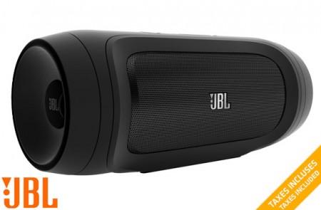 stéréo portatif Bluetooth signé JBL