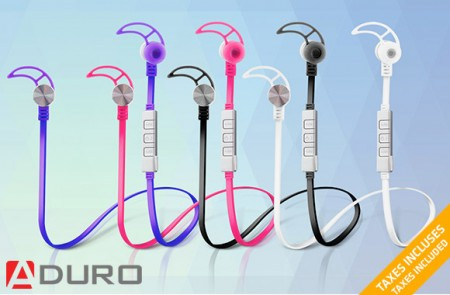 Bluetooth Sweat-proof headset