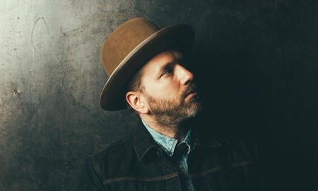 City and Colour with guest Shakey Graves