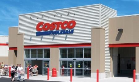 Costco Wholesale Canada 1