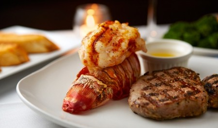 Halo Steak Seafood & Wine Bar