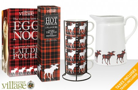 Moose Lodge Collection bundl
