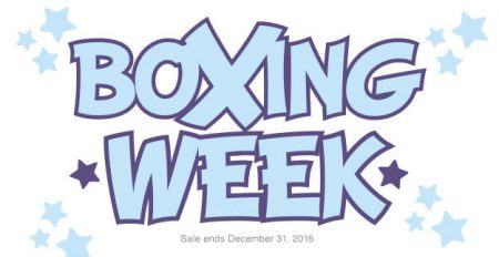 Boxing Day, held every December 26, is known primarily as a shopping sale day in Canada, where retailers slash prices to unload Christmas inventory. Boxing Day, held every December 26, is known primarily as a shopping sale day in Canada, where retailers slash prices to unload Christmas inventory.