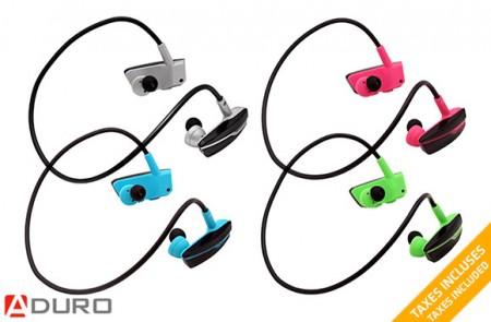 Bluetooth Stereo Sports headset