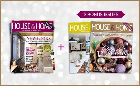 House & Home 2