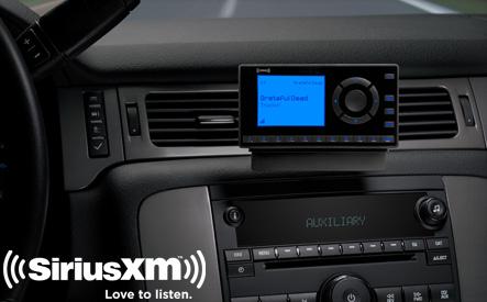 SiriusXM Canada 1