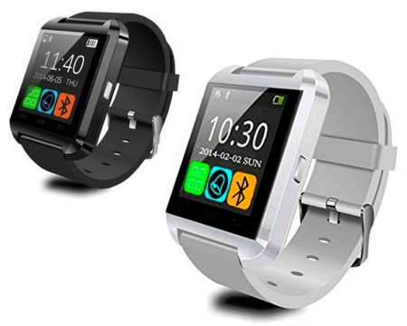 Bluetooth Wristwatch
