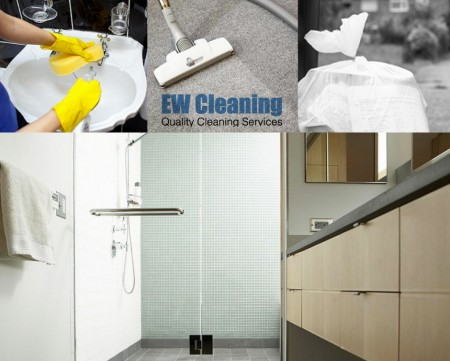 EW Cleaning