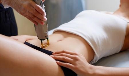 Massage for Health & Laser Hair