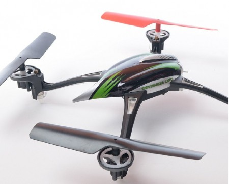 New V636 Skylark Camera Drone